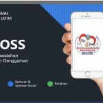 Dinsos Jatim Luncurkan Aplikasi SIP JOSS