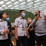 Jelang Dibuka, Satgas Covid-19 Surabaya Cek Kesiapan Bioskop