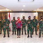 Puan : TNI Perlu Penguatan di Bidang Teknologi