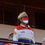 Mahfud MD: Sukses PON Pembuktian Rakyat Papua Dukung NKRI