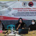 Dyah Katarina : Pendataan dan Penyaluran Bantuan Sosial Masih Banyak di Keluhkan Masyarakat