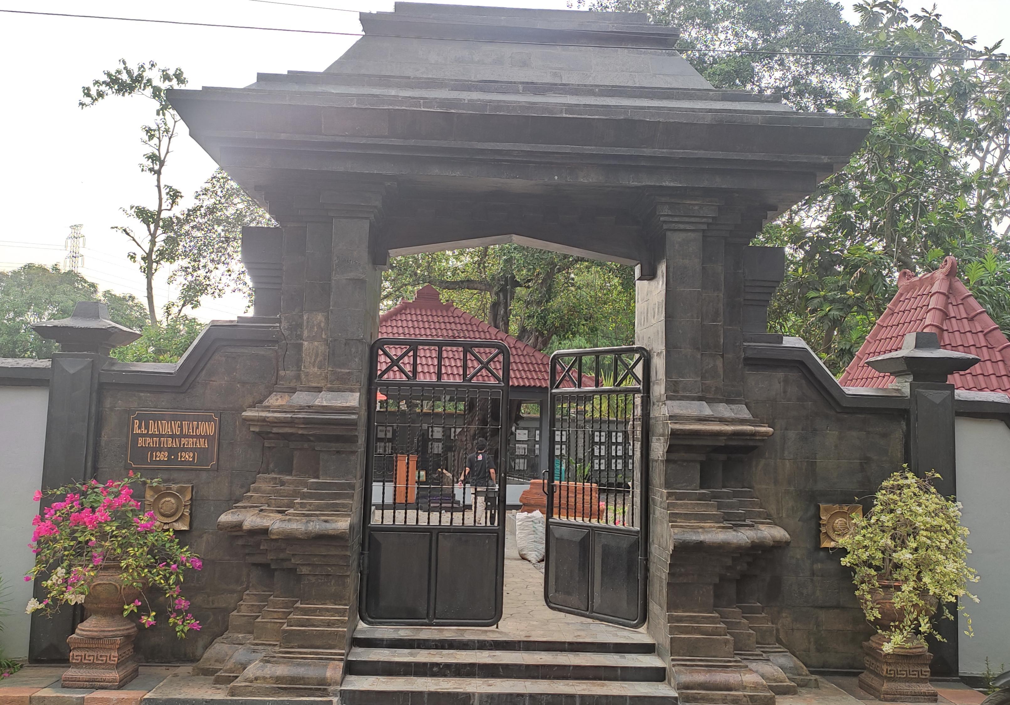 Desa Prunggahan Wetan Manfaatkan Budaya dan Religi Jadi Potensi Wisata
