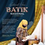 Hari Batik Nasional 2021, Khofifah : Ayo Beli Batik