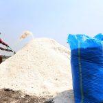 Begini Langkah Pemkot Surabaya Dorong Kualitas Produksi Garam Petani Lebih Meningkat