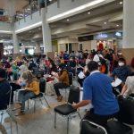 Pemkot Surabaya Buka Vaksin Corner di Mal