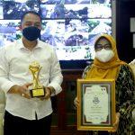 BUMD Pemkot Surabaya Kucurkan Pinjaman Modal Usaha untuk UMKM